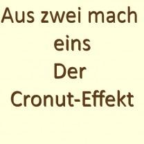 Cronut-Effekt